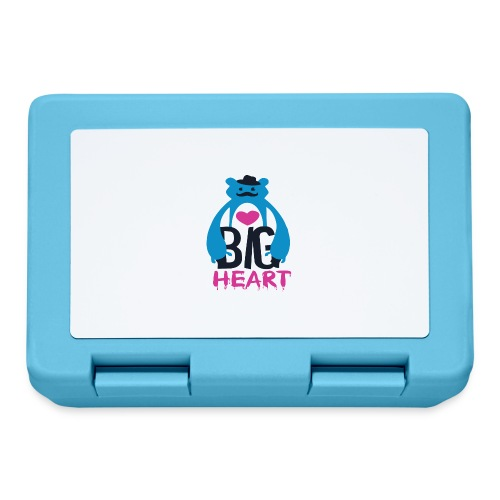Big Heart Monster Hugs - Lunchbox