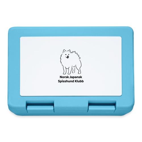 NJSK - Lunchbox