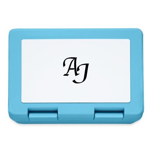 AJ Mouse Mat - Lunchbox