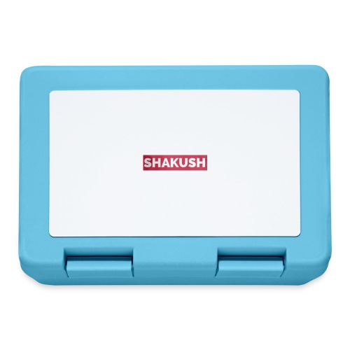 Shakush - Lunchbox