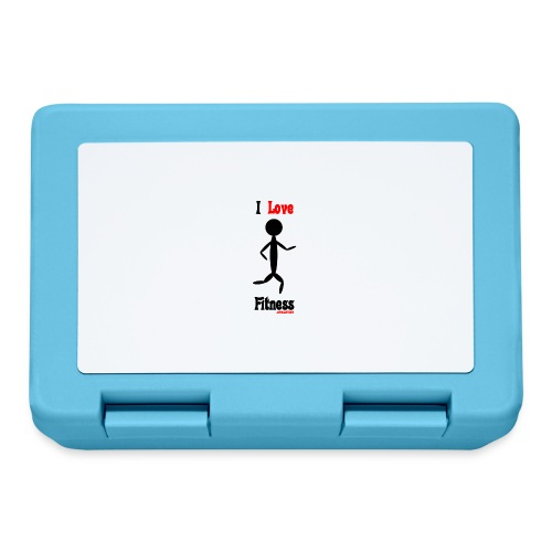 Fitness #FRASIMTIME - Lunch box