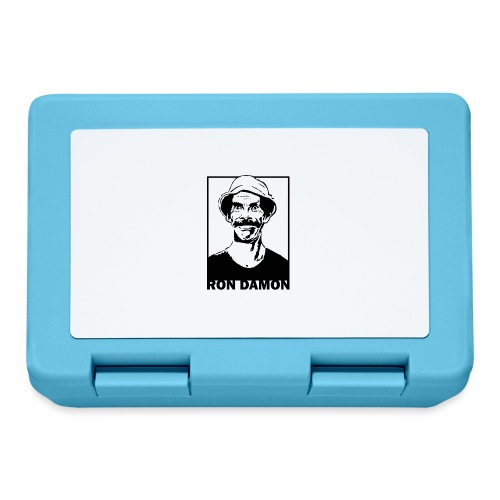 Don Ramon - Lunchbox