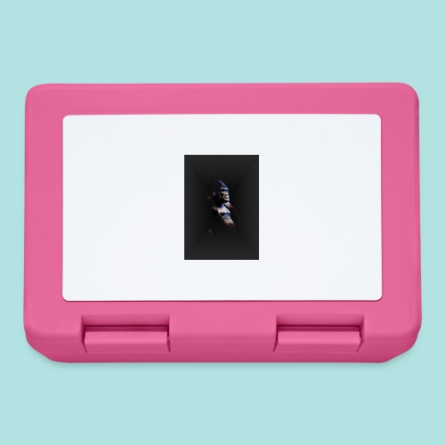 Token of Respect - Lunchbox