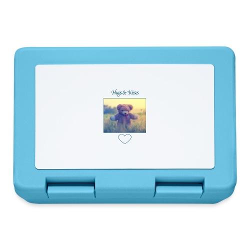 Hugs & Kisses: Phone Case - Lunchbox