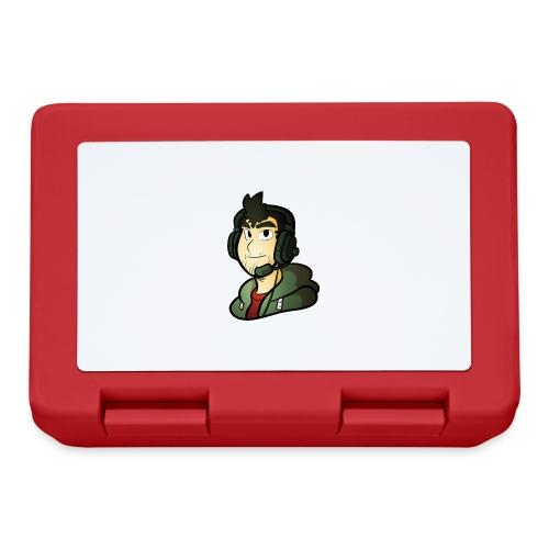Gamer / Caster - Lunchbox
