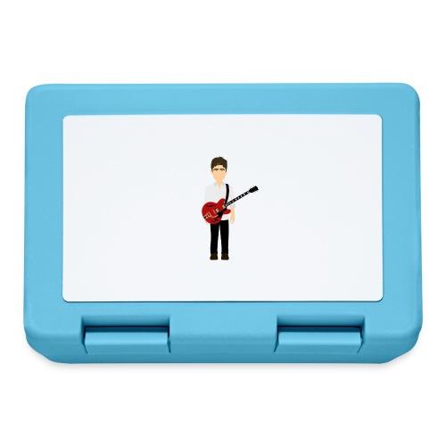 Noel Gallagher White Shirt Edition - Lunchbox