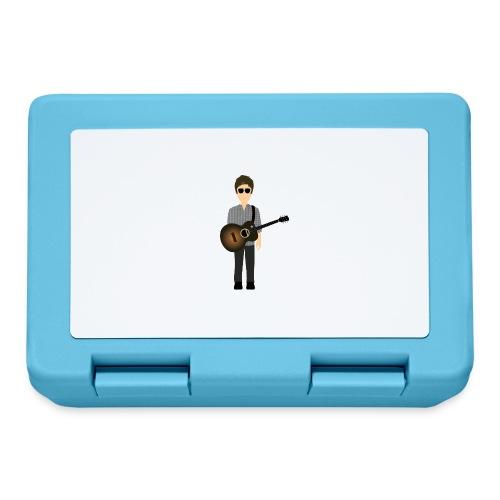 Noel Gallagher Epiphone Edition - Lunchbox