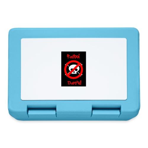 Fatboi Dares's logo - Lunchbox