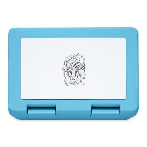Lion - Lunchbox