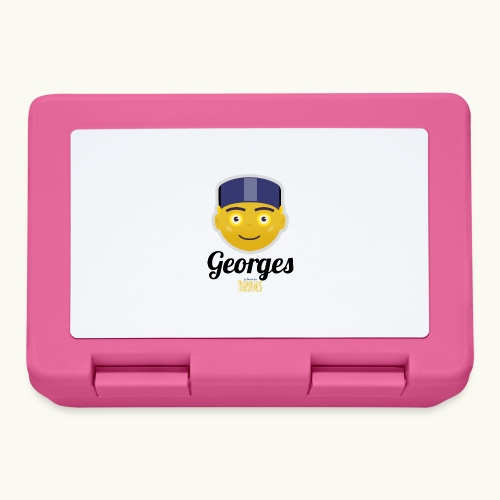 Georges (Le monde des Pawns) - Boîte à goûter.