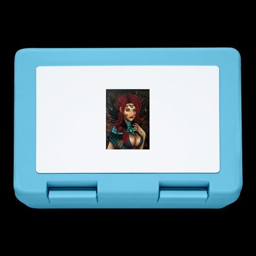 Nymph - Lunchbox