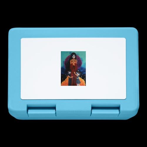 los fieles difuntos - Lunchbox
