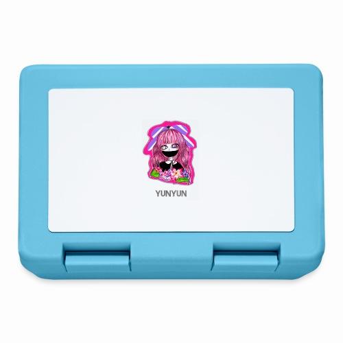 UH SHINDY - Lunchbox