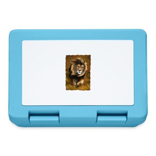 Il vento della savana - Lunch box