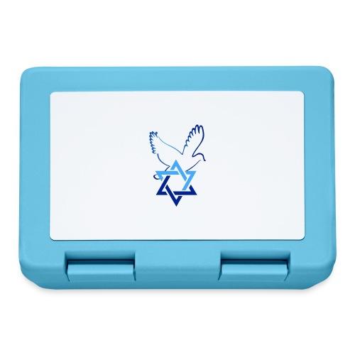 Shalom I - Brotdose