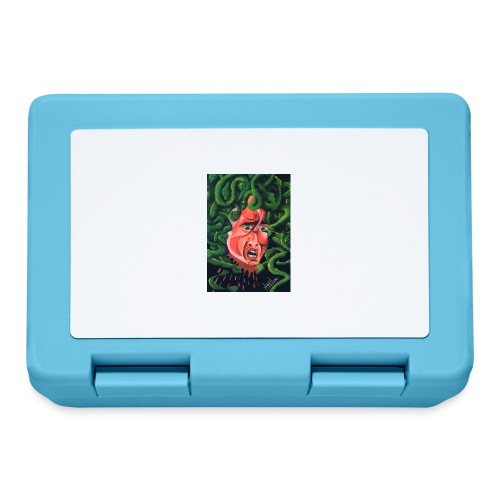 MedusaMay - Lunch box