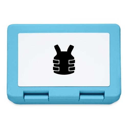 Bullet Proof Design - Lunchbox