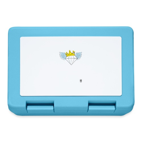 King Diamond Wings - Lunchbox