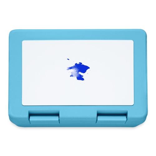 ink splatter - Lunchbox