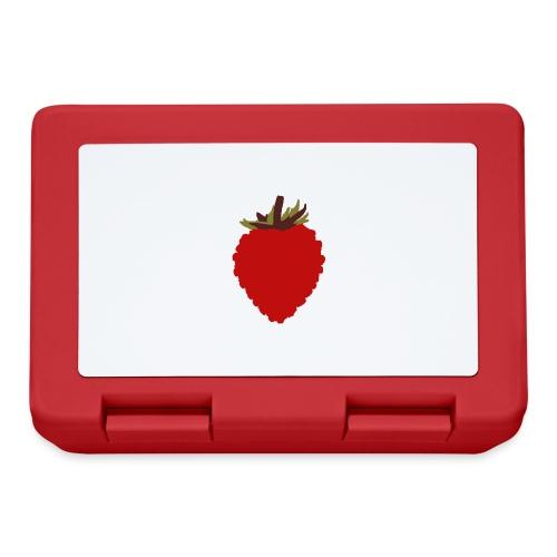 Wild Strawberry - Lunchbox
