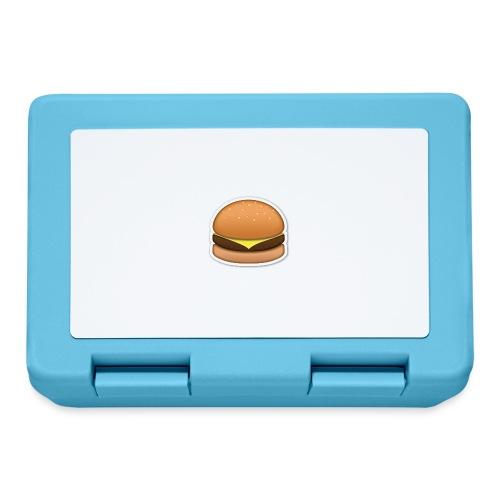 hamburger_emoji - Broodtrommel