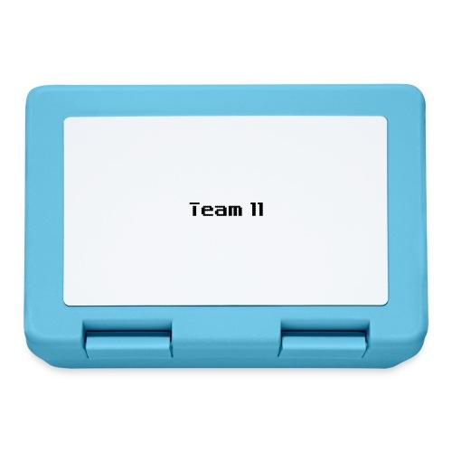 Team 11 - Lunchbox