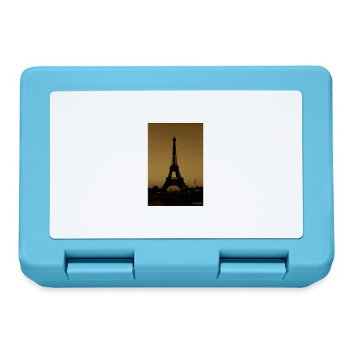 Paris - Lunchbox