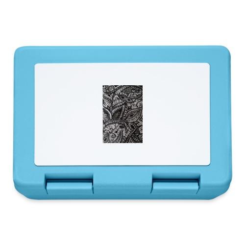 henna - Lunchbox