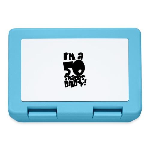 50 shades - Lunchbox