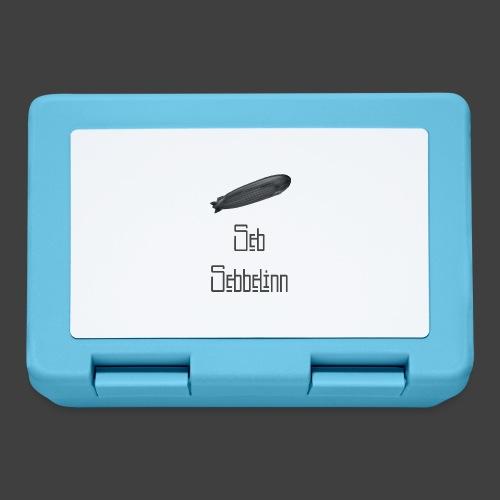 Seb Sebbelinn - Lunchbox