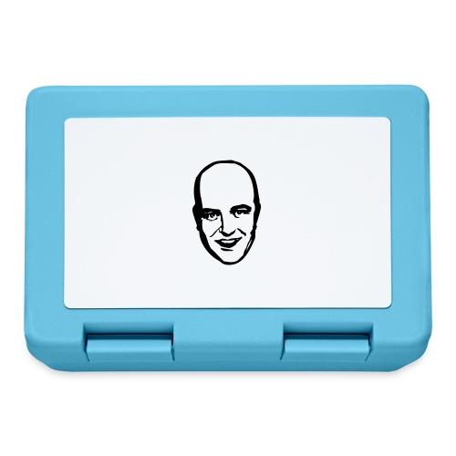 Fredrik Reinfeldt - Matlåda