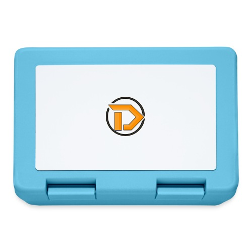 New Logo - Lunchbox