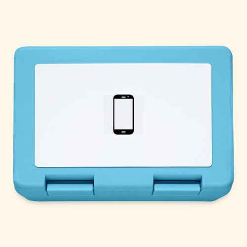 Phone clipart - Lunchbox