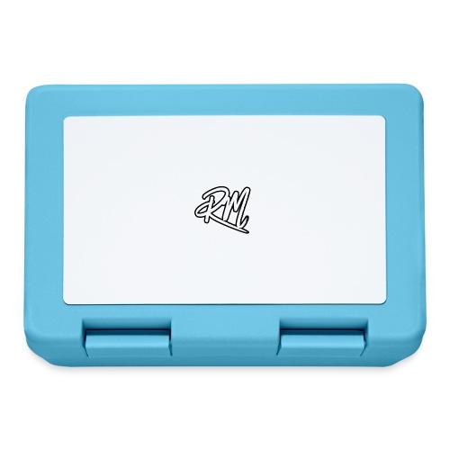 Merch Logo - Lunchbox