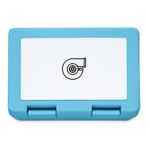 Turb0 - Lunchbox
