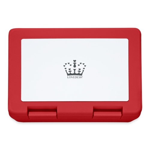 LD crown logo hearts png - Lunchbox