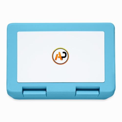 aaronPlazz design - Lunchbox
