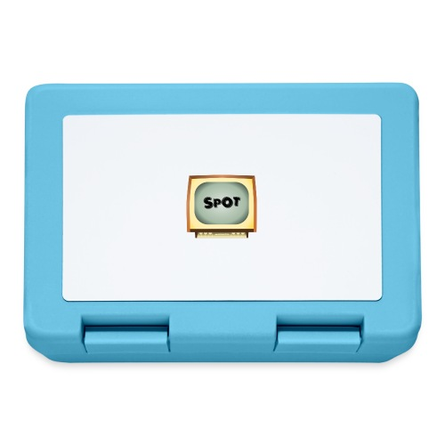 TV Spot - Lunch box
