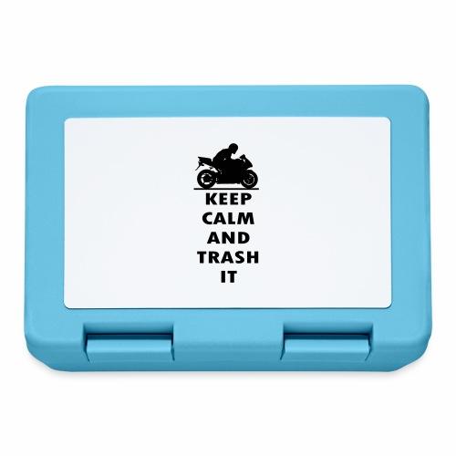 keep calm - Lunchbox
