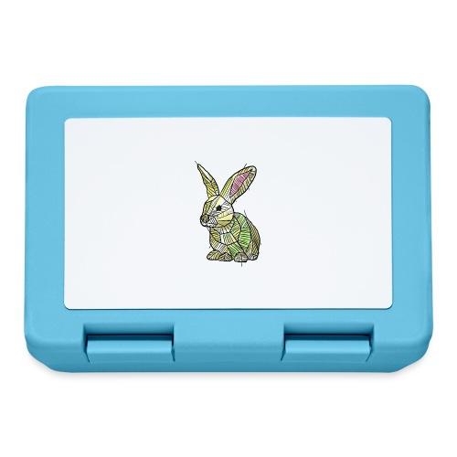 Scribblebunny - Lunchbox