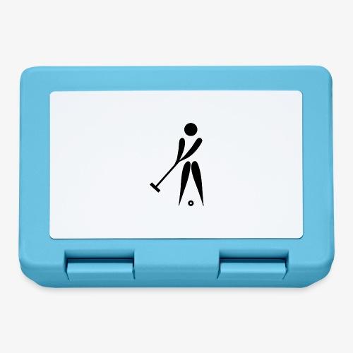 croquet 40751 - Lunch box