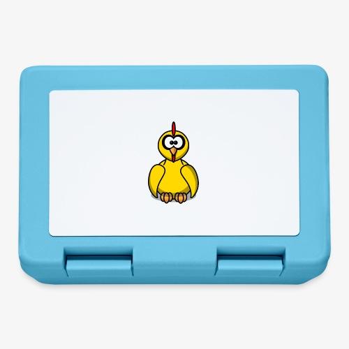 pulcino cartoon 3 - Lunch box