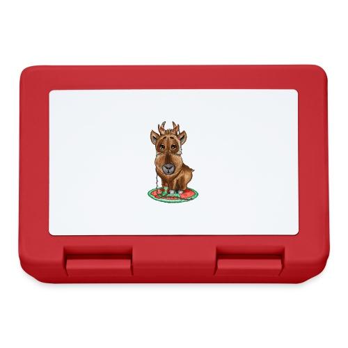 Reindeer refined scribblesirii - Madkasse