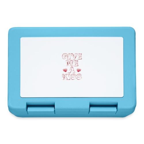 kiss - Lunch box