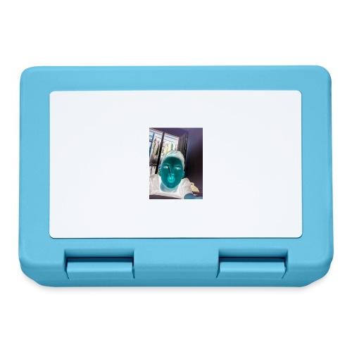 Fletch wild - Lunchbox