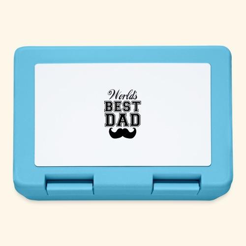 Worlds best dad - Madkasse