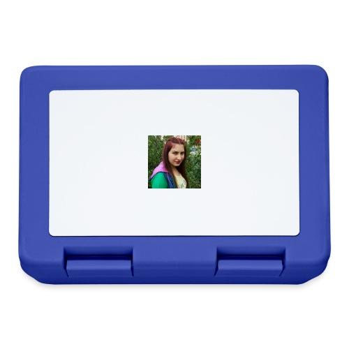 Ulku Seyma - Lunchbox