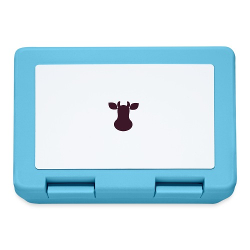 matrix2 gif - Lunch box