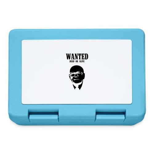 Kekkonen Wanted - Dead or Alive - Eväsrasia