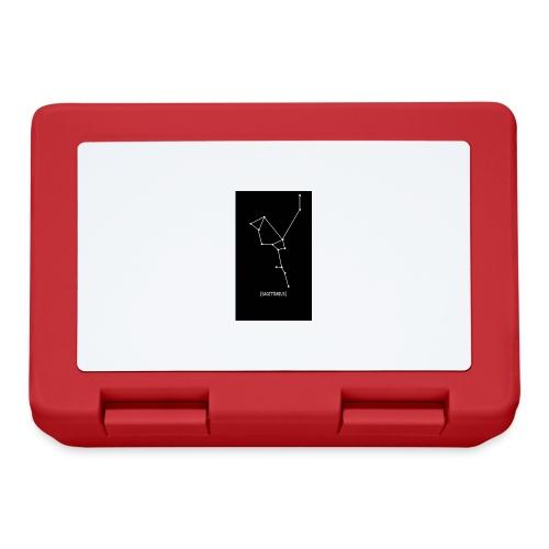 SAGITTARIUS EDIT - Lunchbox